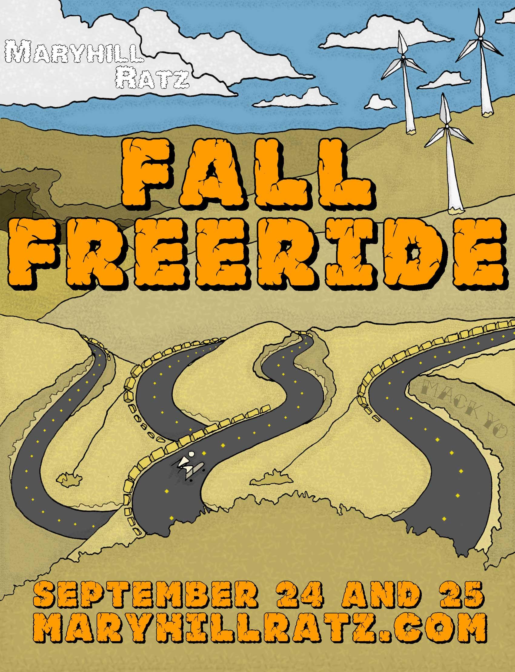 2016 Fall FREE-4-ALL