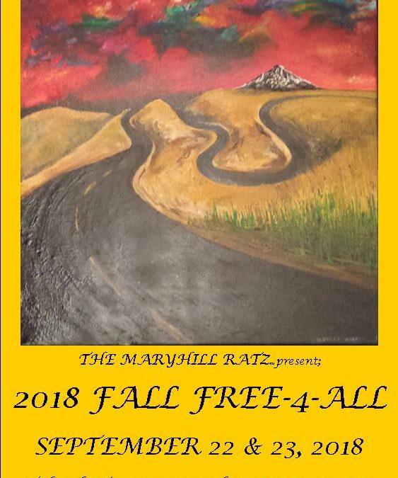 2018 Fall Free-4-All